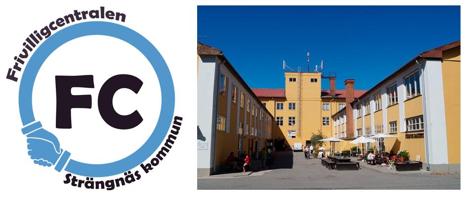 Frivilligcentralen i Strängnäs kommun